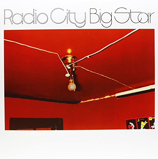 BIG STAR Radio City [1974] 2011 Reissue SEALED, NEW
