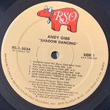 GIBB, ANDY Shadow Dancing [1978] Near Mint USED
