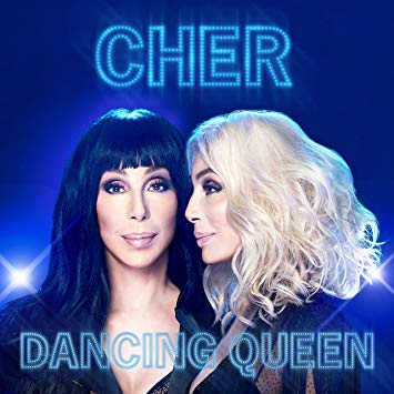CHER Dancing Queen [2018] collection of ABBA hits SEALED, NEW
