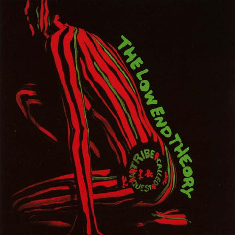 A TRIBE CALLED QUEST Low End Theory [1991] NEW