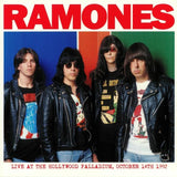 RAMONES Live at the Hollywood Palladium [2019] 10/14/1992 concert SEALED, NEW