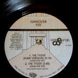 "HANOVER FIST (Minneapolis) ""The Tyger"" [1985] 12"" single Twin-Tone USED"