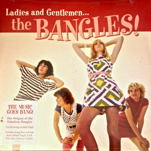 BANGLES Ladies and Gentlemen...The Bangles! [2016] RSD colored vinyl SEALED NEW