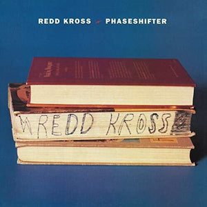 REDD KROSS (5/8) Phaseshifter [2020] 180g reissue, powerpop classic! SEALED, NEW