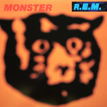 R.E.M. Monster (remastered) [2019] 180 gram anniversary reissue SEALED, NEW