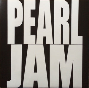 PEARL JAM Ten [2017] 150g reissue SEALED, NEW