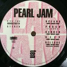 PEARL JAM Ten [1991] 2017 150g reissue SEALED NEW