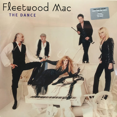 FLEETWOOD MAC The Dance [2018] 1997 live reunion, 1st VINYL pressing! SEALED, NEW
