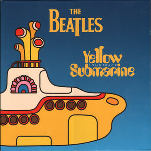 BEATLES Yellow Submarine Songtrack [2005] 15 remixed tracks from film SEALED NEW
