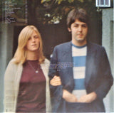 McCARTNEY, LINDA Wide Prairie [2019] *indie exclusive* milk/blue vinyl reissue SEALED, NEW