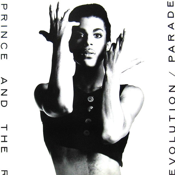 PRINCE & THE REVOLUTION Parade [1986] 180g remastered 2016 reissue SEALED NEW
