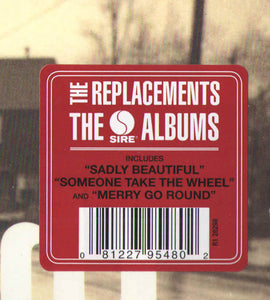 REPLACEMENTS All Shook Down [2017] reissue SEALED NEW