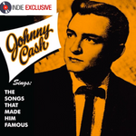 CASH, JOHNNY Sings The Songs That Made Him Famous [2020] *Indie Exclusive* Ltd 300 copies YELLOW vinyl SEALED, NEW