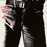 ROLLING STONES Sticky Fingers [2020] half-speed mastered reissue NEW