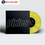 "PIXIES ""Hear Me Out"" / ""Mambo Sun"" [2020] *indie exclusive* 12"" single Yellow vinyl NEW"