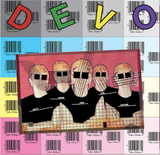 DEVO (10/30) Duty Now For the Future [2020] Magenta vinyl SEALED, NEW
