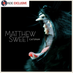 SWEET, MATTHEW (1/15) Catspaw [2021] Orange vinyl SEALED, NEW
