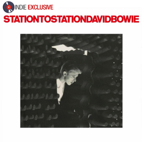 BOWIE, DAVID Station to Station [2021] Random red or white vinyl NEW