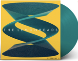 LEMONHEADS Varshons 2 [2019] Indie Exclusive GREEN vinyl SEALED, NEW