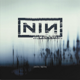 NINE INCH NAILS With Teeth [2020) 180g 2LP reissue SEALED, NEW