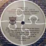 URBAN DANCE SQUAD Life 'N Perspectives... [2016] Ltd transparent LP NEW