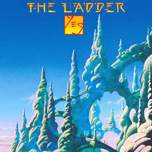 YES The Ladder [2020] 2LP reissue of 1999 album. SEALED, NEW