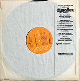 NILSSON Nilsson Schmilsson [1971] Dynaflex, orange labels USED