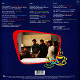 FRIENDS Soundtrack to TV show [2020] 1st time on vinyl! 2LPs, pink ltd to 3,000 SEALED, NEW
