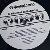 VENOMOUS 2000 A Moment To Reflect [2014] Ltd ed. import USED