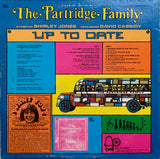 PARTRIDGE FAMILY Up To Date [1971] David Cassidy VG cond. USED