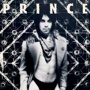 PRINCE Dirty Mind [1980] Nice! Early 80s reissue, w inner sleeve VG USED