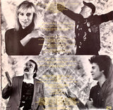 CHEAP TRICK Standing on the Edge [1985] Very Good cond. USED