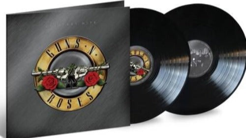 GUNS N ROSES (9/25) Greatest Hits [2020] 2LP First time on vinyl! SEALED, NEW