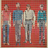 TALKING HEADS (10/9) More Songs About Buildings and Food [2020] *indie exclusive* translucent RED vinyl SEALED, NEW