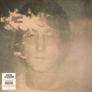 LENNON, JOHN Imagine [2015] remastered, reissue w extras SEALED, NEW