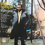 GAYE, MARVIN What's Going On [2016] 180g reissue w download voucher SEALED, NEW