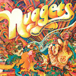 NUGGETS: Psychedelic Era 65-68 (1/22) [2021] 2LP 140G SEALED, NEW