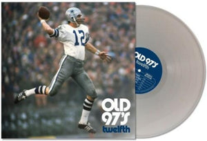 OLD 97's Twelfth [2020] Lmt Ed Silver colored vinyl SEALED, NEW