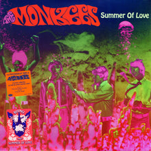 MONKEES Summer of Love [2017] Rhino Indie Exclusive colored vinyl SEALED NEW