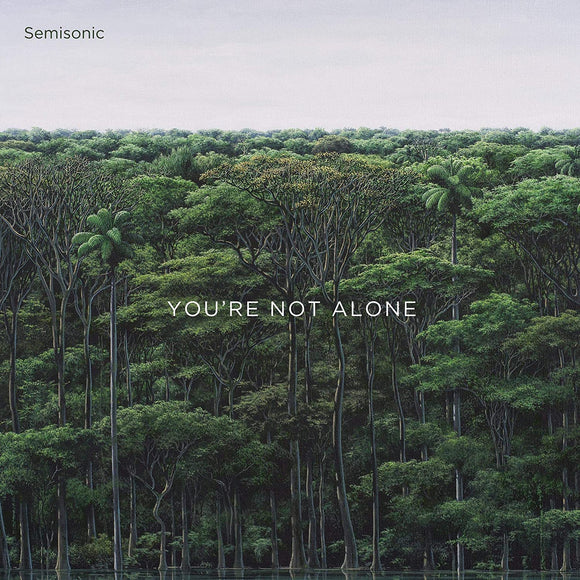SEMISONIC (9/18) You're Not Alone [2020] NEW 5 song EP SEALED, NEW