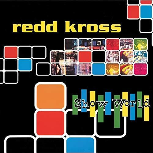REDD KROSS (5/8) Show World [2020] 180g reissue SEALED, NEW
