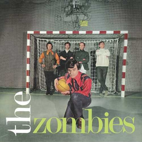ZOMBIES (7/31) I Love You [2020] First wide U.S.release!  LP SEALED, NEW