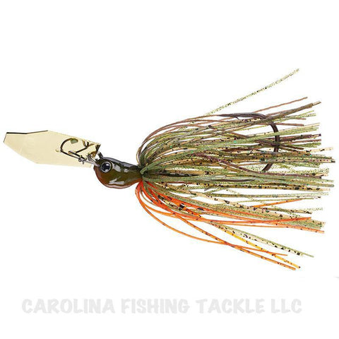 Evergreen Bladed Jigs