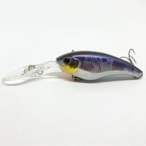 ISM Closer Minnow - Carolina Fishing Tackle LLC