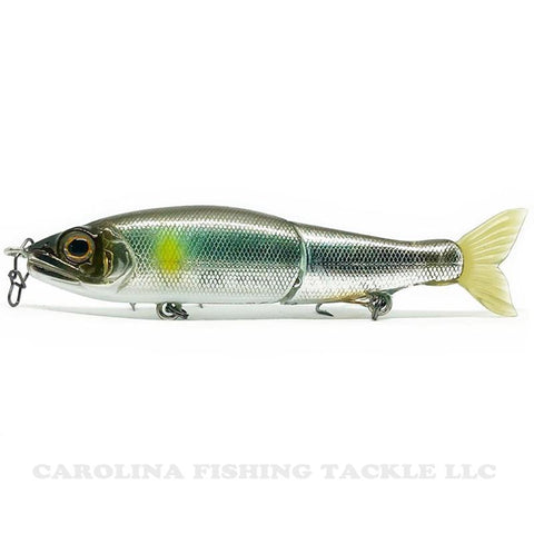 Gan Craft Jointed Claw 70 Swimbait - Carolina Fishing Tackle LLC