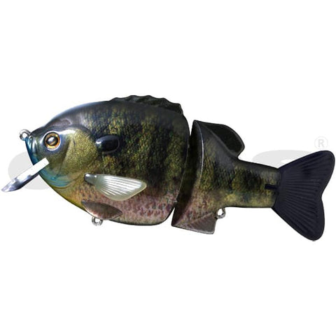 Deps BULLDOZE 160 Swimbait - Carolina Fishing Tackle LLC
