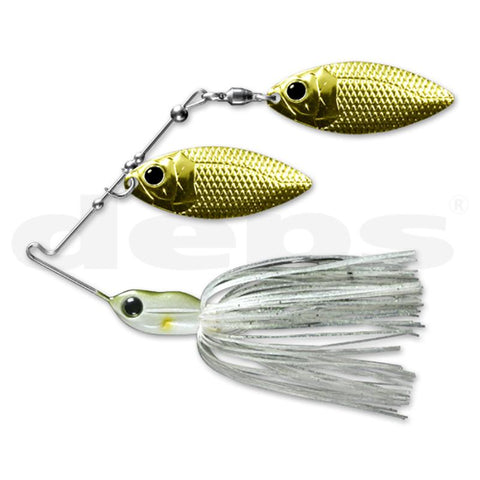 Deps MINOBROS Spinnerbait 3/8 oz (DW) - Carolina Fishing Tackle LLC