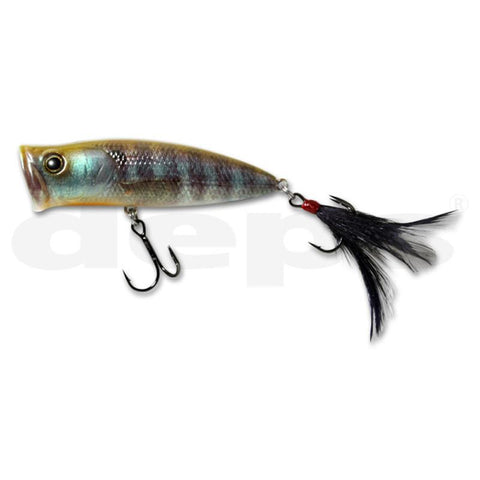 Deps PulseCod Popper - Carolina Fishing Tackle LLC