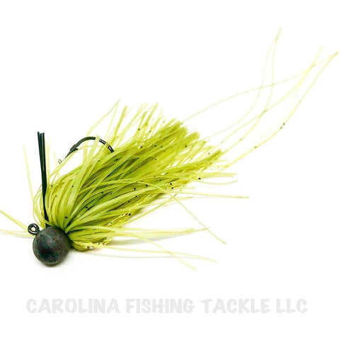 Kahara Kaharaba Round Head Finesse Rubber Jigs - Carolina Fishing Tackle LLC