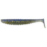"Geecrack Gyro Star 3.5"" Shad Tail Swimbait 7pk"